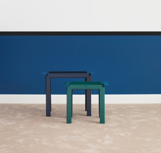 Box large table by Normann Copenhagen
