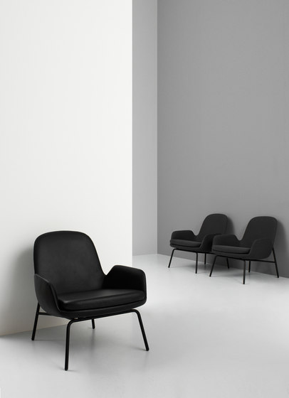 Era Rocking Chair Low by Normann Copenhagen