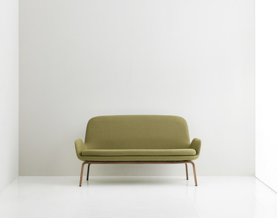 Era Rocking Chair Low von Normann Copenhagen