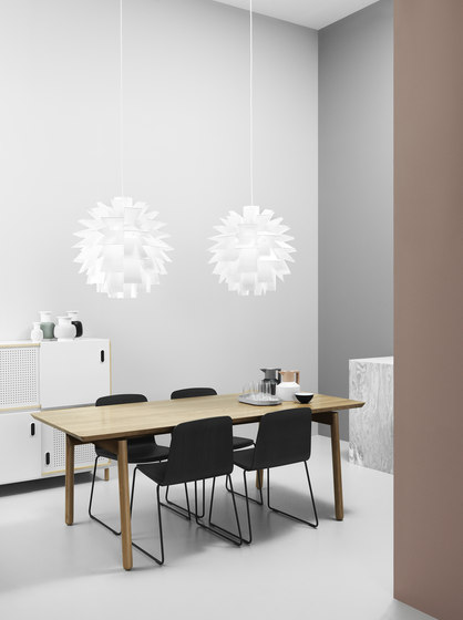 Nord Table by Normann Copenhagen