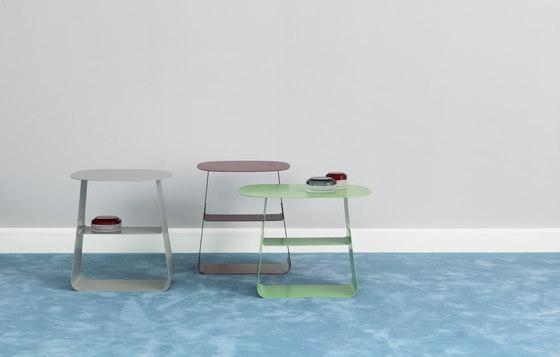 Stay small table by Normann Copenhagen