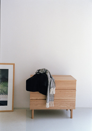 Drawer Chest di Bautier
