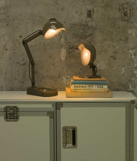 Duii Mini table de Diesel by Foscarini