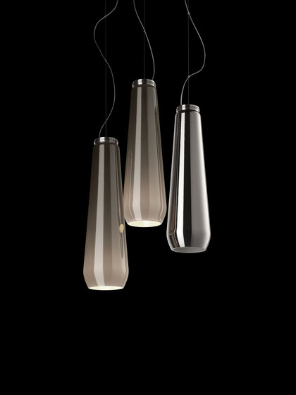 Glass Drop suspension de Diesel by Foscarini