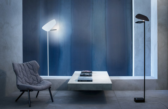 Lightwing floor by Foscarini