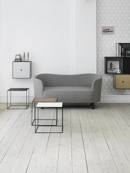 Mingle Steelcut Trio von by Lassen