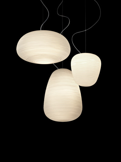 Rituals 2 ceiling by Foscarini