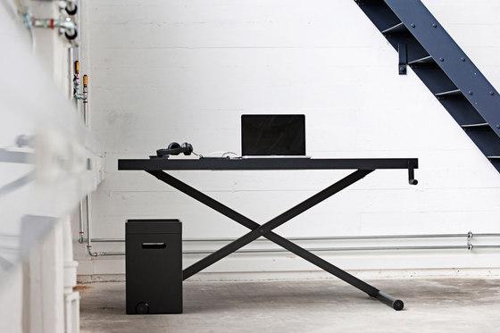 X-Table di Holmris B8