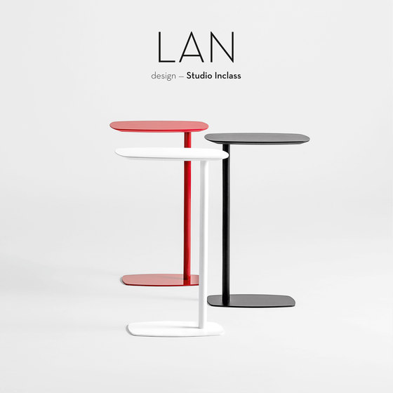Lan by Inclass