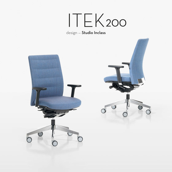 Itek 200 by Inclass