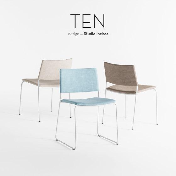 Ten by Inclass