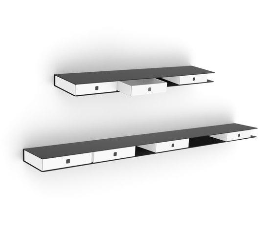 Alize shelf by Matière Grise