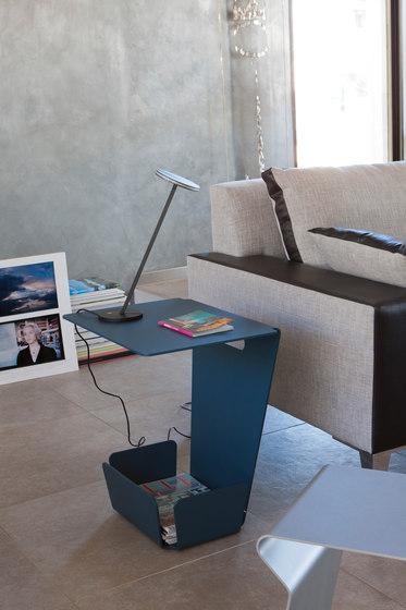 Baguio table di Matière Grise