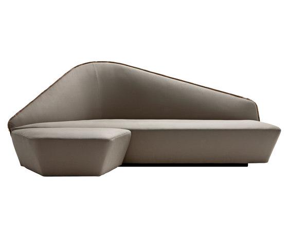 Verlaine sofa by Driade