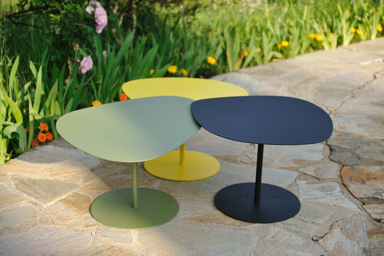 Galet Table 1 Coffee Tables By Mati Re Grise Architonic