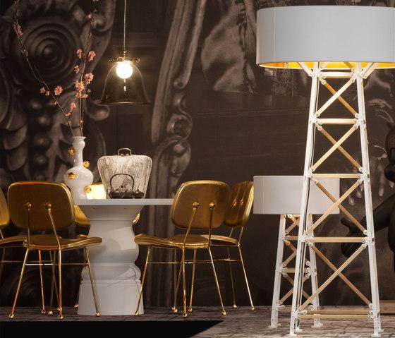 The Golden Chair de moooi