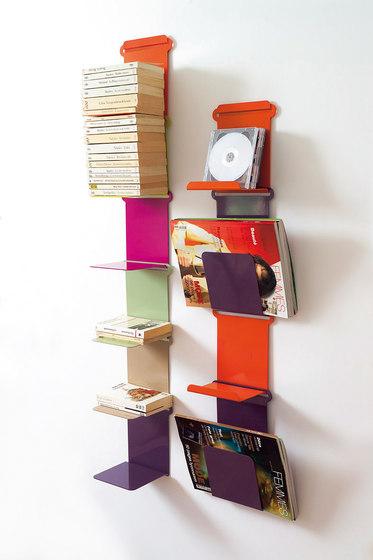 Knick book shelve unit de Matière Grise