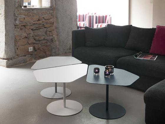 Kona low table de Matière Grise