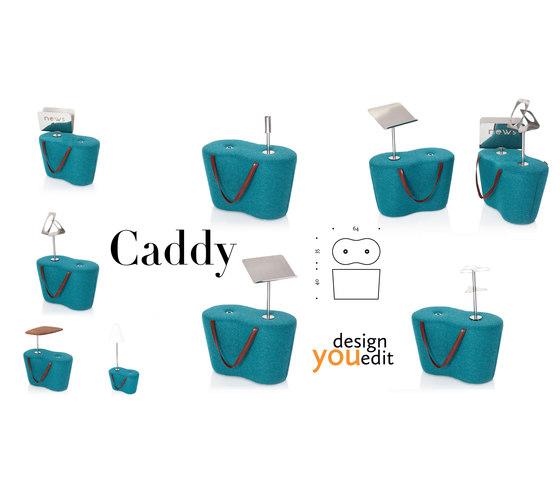 Caddy | Lool applicaton by Design You Edit