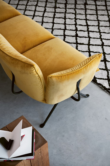 Officina armchair by Magis
