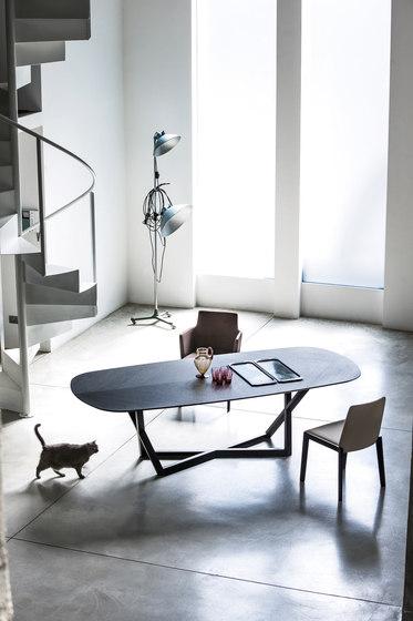 Bridget Table by Bross