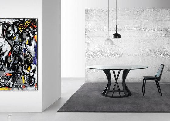 Dorico Tisch von Bross