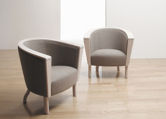 Madison Fauteuil de Bross