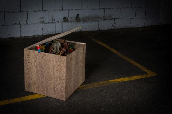 mafi Box di mafi