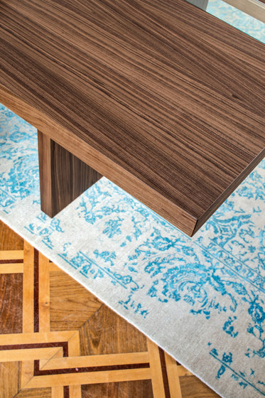 Ritz Table by Bross
