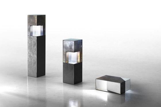 Grid lamp by Urbo