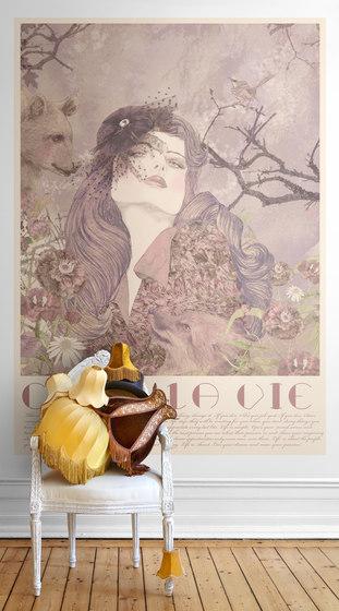 Nostalgic | Magic Marble de Mr Perswall