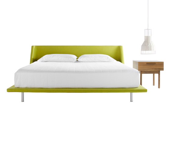 Nook King Bed by Blu Dot
