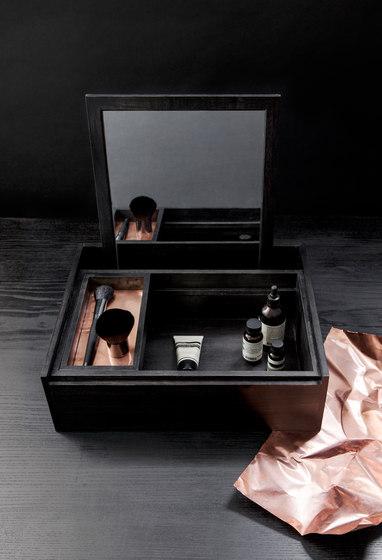 Balsabox Personal black von nomess copenhagen
