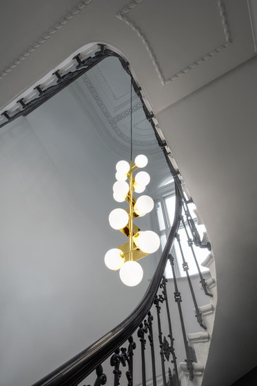 Plane Surface Light di Tom Dixon