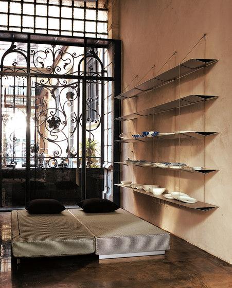Flash    sofa-bed de Mussi Italy