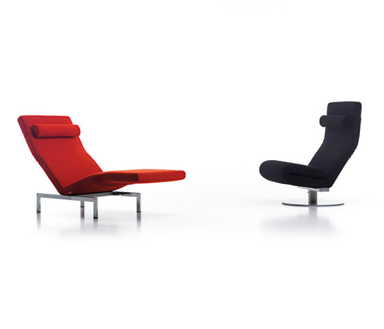 Freeplay  | armchair by Mussi Italy