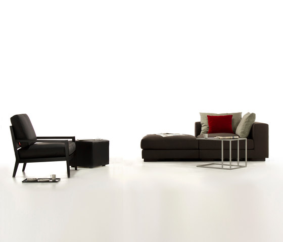 Kanellah  | armchair von Mussi Italy