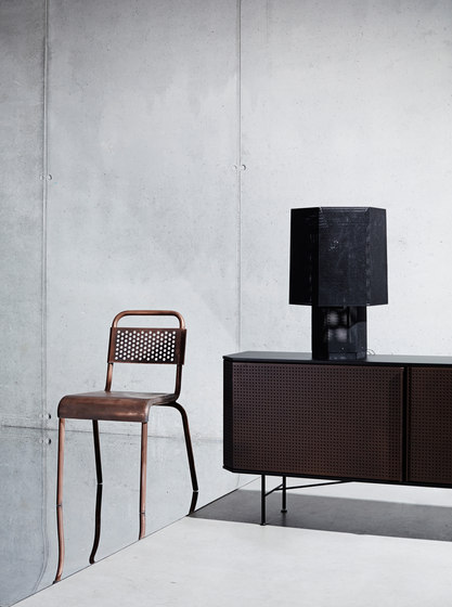 Perf Bar cabinet by Diesel with Moroso