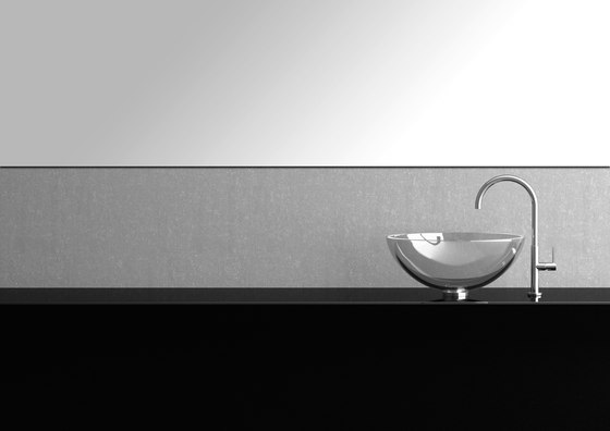 Soffio by Glass Design