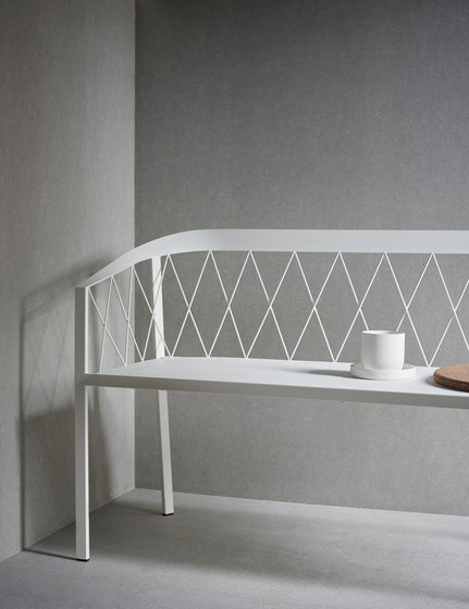 Our Bench net by Friends & Founders