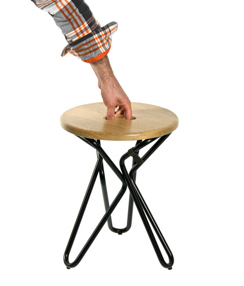 Olly Stool de Junction Fifteen