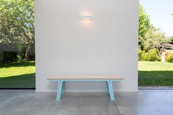 Slim Bench Large 04 von rform