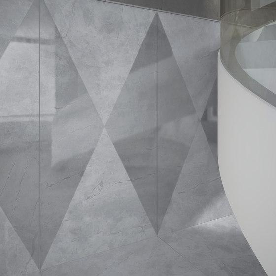 Marmoker travertino bianco von Casalgrande Padana