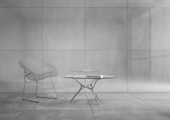 Steeltech grigio lappato by Casalgrande Padana