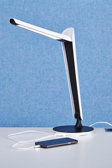 Tulip Desk Lamp di Götessons