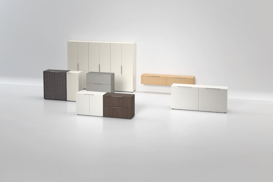 Site sideboard by RENZ