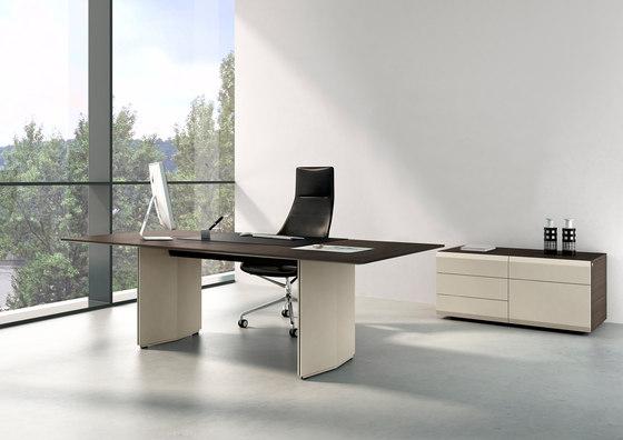 Pace meeting table de RENZ