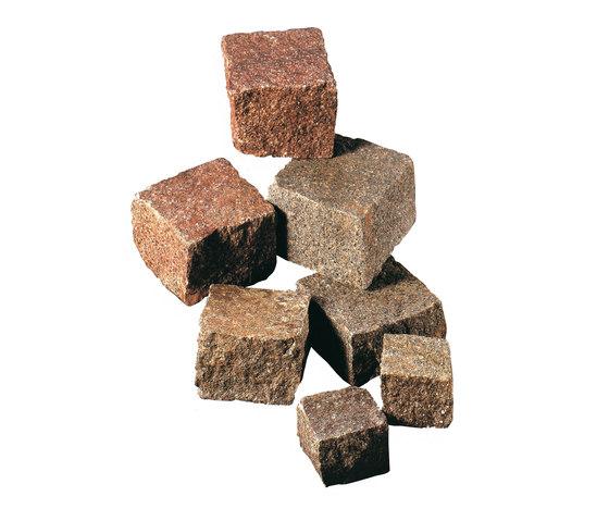 Cubes by Odorizzi Soluzioni
