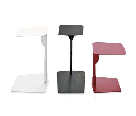 Metal Table by Emmegi