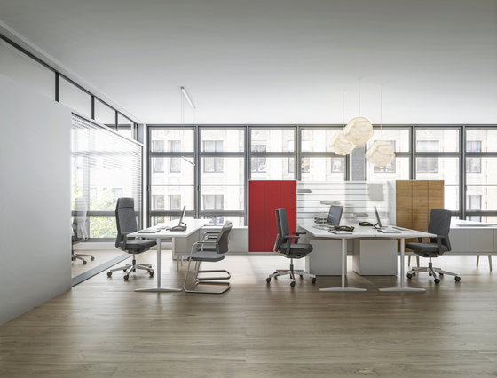 yosteris3 365y management chairs from interstuhl. Black Bedroom Furniture Sets. Home Design Ideas